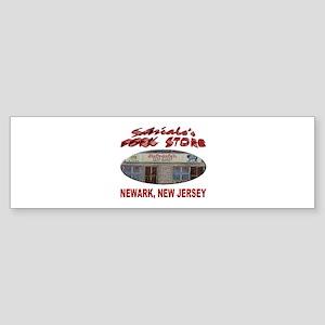 Satriale's Pork Store Bumper Sticker