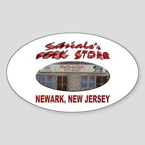 Satriale's Pork Store Sticker