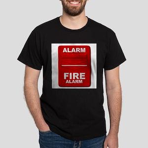 Alarm box red T-Shirt