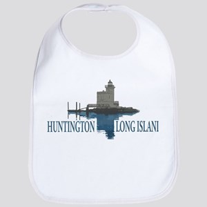 Huntington - Long Island New York. Bib