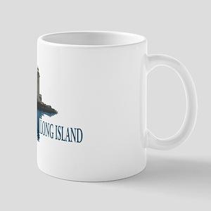 Huntington - Long Island New York. Mug Mugs
