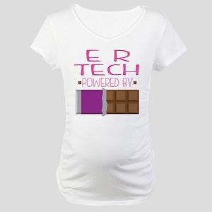 ER Tech Maternity T-Shirt