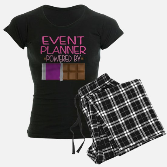 Event Planner Pajamas