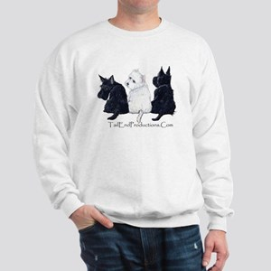TailEndProductions.Com Sweatshirt