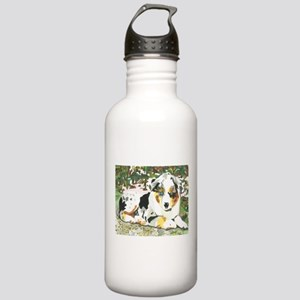Brodie the Puppy Water Bottle