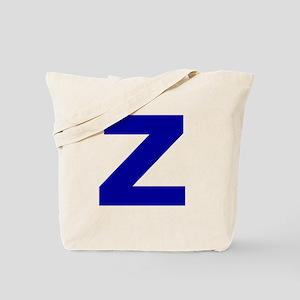 Z Tote Bag
