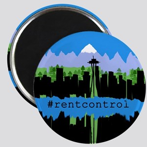 Rent Control in Seattle Magnet