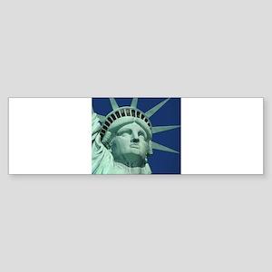 Liberty_2015_0414 Bumper Sticker
