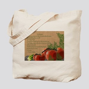 tomatos2 Tote Bag