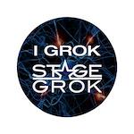 Stage Grok Button