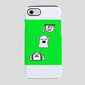 Peek-A-Boos iPhone 7 Tough Case