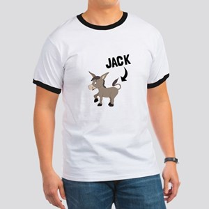 Jack Ass T-Shirt