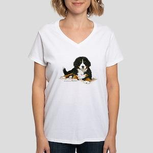Bernese Mountain Dog Puppy.com T-Shirt