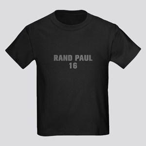 Rand Paul 16-Akz gray 9 T-Shirt