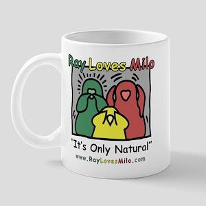 Just for FUN! Mug