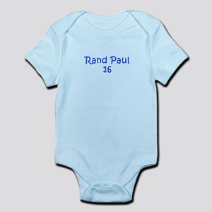 Rand Paul 16-Kri blue 9 Body Suit