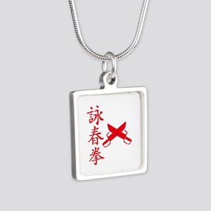 Wing Tsun Necklaces