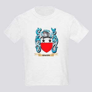 Bacon Coat of Arms - Family Crest T-Shirt