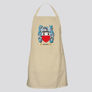 Bacon Coat of Arms - Family Crest Light Apron