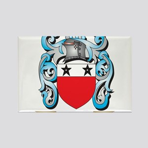 Bacon Coat of Arms - Family Crest Magnets