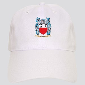Bacon Coat of Arms - Family Crest Cap