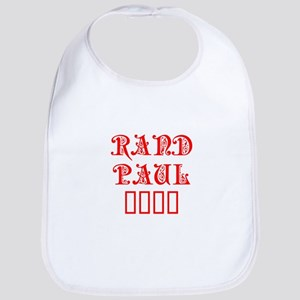 Rand Paul 2016-Pre red 6 Bib