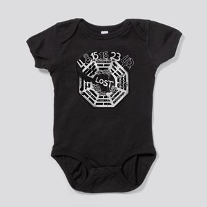 Memories From LOST Baby Bodysuit