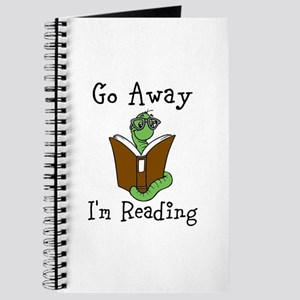 Go Away Journal