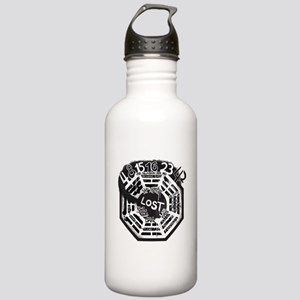 Memories From LOST Sports Water Bottle
