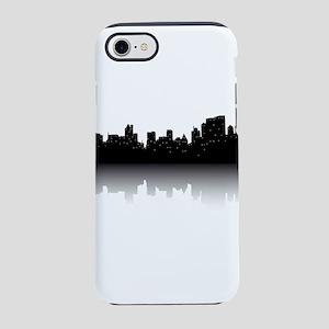 NYC Skyline iPhone 7 Tough Case