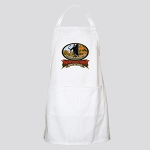 Death from above t-shirts and BBQ Apron