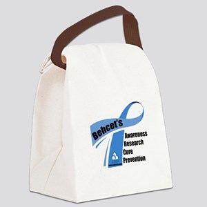 AWARENESS Canvas Lunch Bag