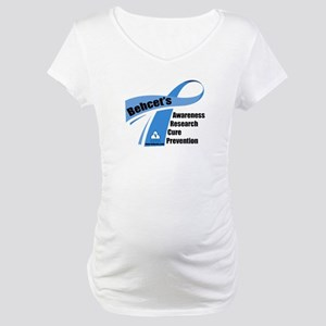 AWARENESS Maternity T-Shirt