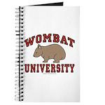 Wombat University Journal