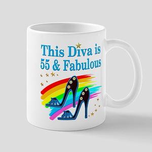 55TH PRIMA DONNA Mug
