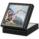 Creation / G-Shep Keepsake Box