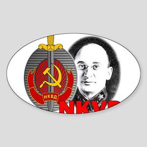 Lavrentiy Beria NKVD KGB Soviet Ussr Stali Sticker