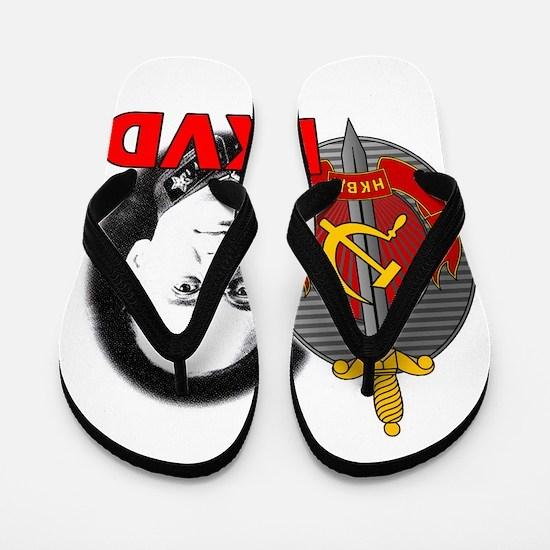 Lavrentiy Beria NKVD KGB Soviet Ussr St Flip Flops
