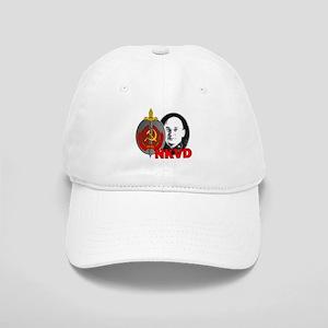 Lavrentiy Beria NKVD KGB Soviet Ussr Stalin Co Cap ecd7f234086