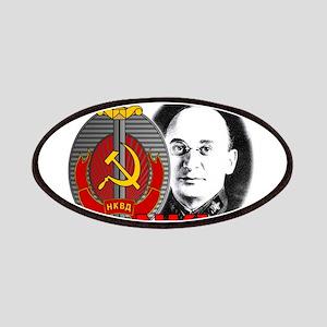 Lavrentiy Beria NKVD KGB Soviet Ussr Stalin Patch