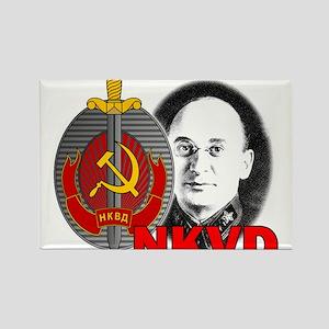 Lavrentiy Beria NKVD KGB Soviet Ussr Stali Magnets
