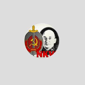 Lavrentiy Beria NKVD KGB Soviet Ussr S Mini Button