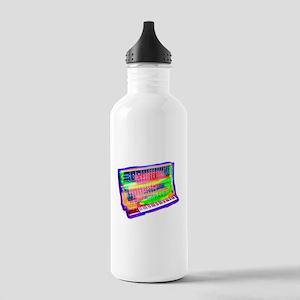 Modular analog electro Stainless Water Bottle 1.0L