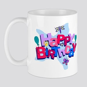 HAPPY BIRTHDAY! Mug