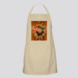 The Statue of Liberty Apron