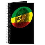 Jah Lion Journal