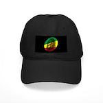 Jah Lion Black Cap