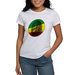 Jah Lion Women's T-Shirt