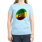 Jah Lion Women's Light T-Shirt