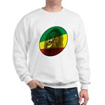 Jah Lion Sweatshirt